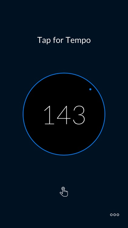 Pulse - Haptic Metronome Watch screenshot-3