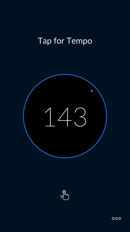 Pulse - Metronome & Tap Tempo screenshot-3