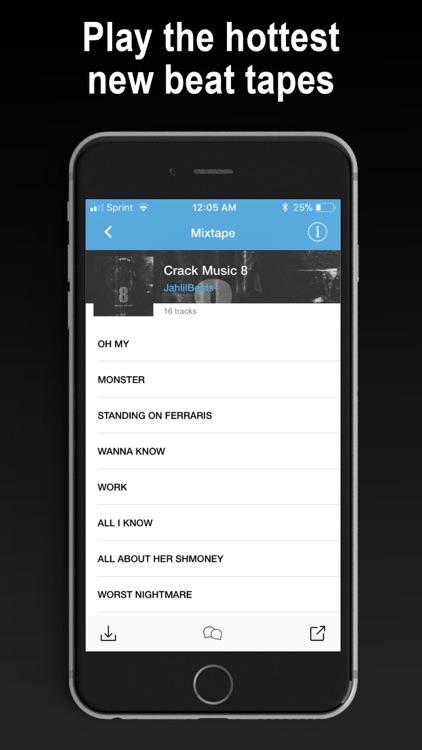 Got Instrumentals screenshot-3