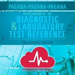 Mosby's Lab Test  Ref (Pagana)