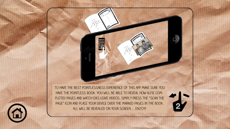 The Pointless Book App screenshot-3
