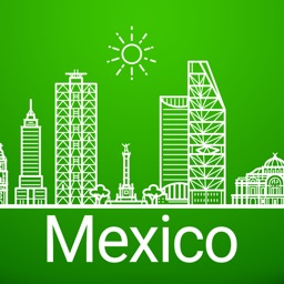 Mexico City Travel Guide & Map