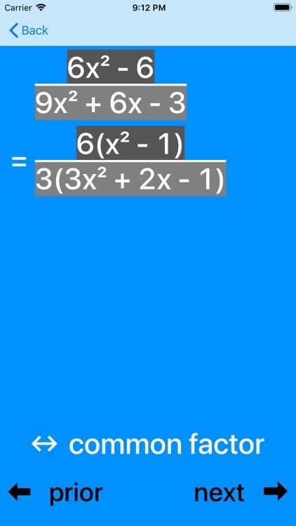 mathflair school math screenshot-6