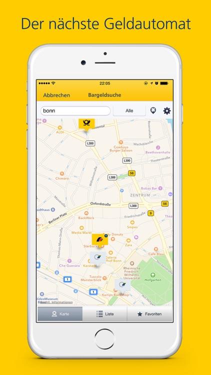 Postbank - Finanzassistent screenshot-4