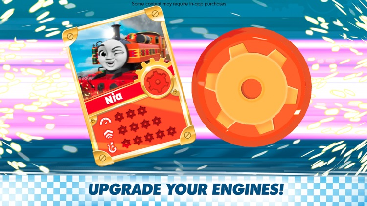 Thomas & Friends: Go Go Thomas screenshot-7