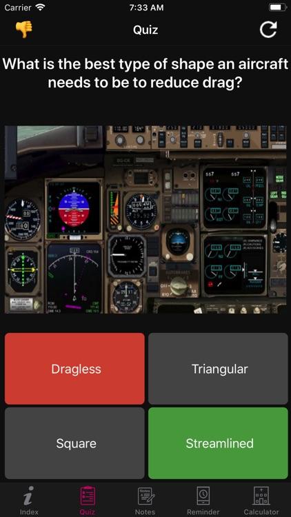 ATR 72 Simulator Checklist screenshot-5