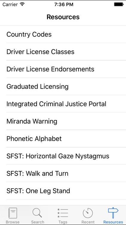 TCA Plus screenshot-3