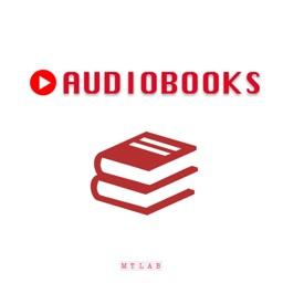 AudioBook - Listen Audio Books