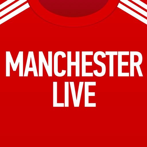 Manchester Live: Goals & News