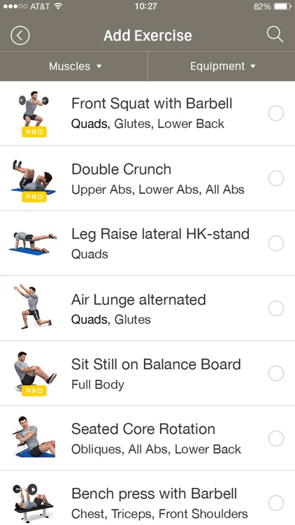 ARES SPORT Gym & Coaching screenshot-0