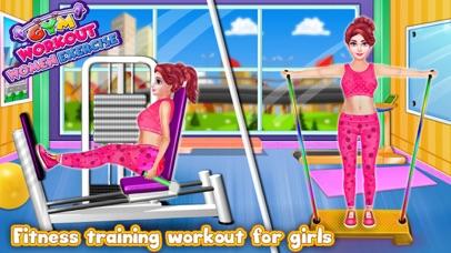 Gym Workout - Women Exercise screenshot 2