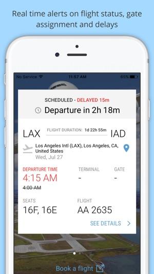 Fareboom Discount Flights On The App Store