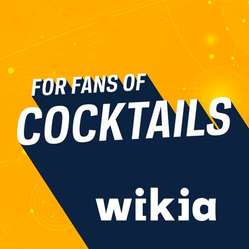 FANDOM for: Cocktails