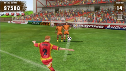 Football Kicksのおすすめ画像5