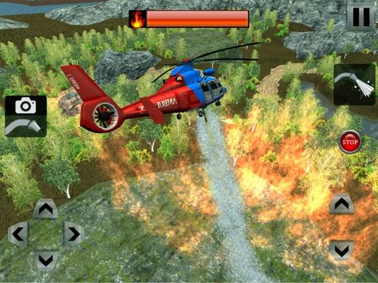 Firefighter Truck Simulator 3D | App Price Drops
