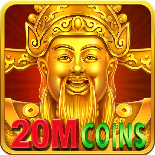 Slots - Lucky Win Casino Games & Slot Machines