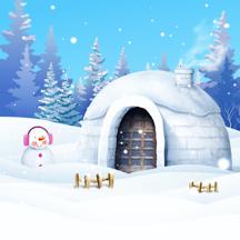 密室逃脱:南极小屋-密室逃脱新作