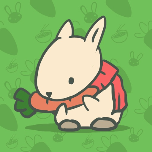 Tsuki 月兔冒险