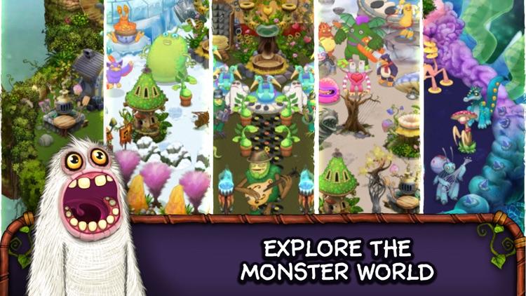 My Singing Monsters screenshot-4