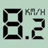 Cyclo - Compteur de vitesse