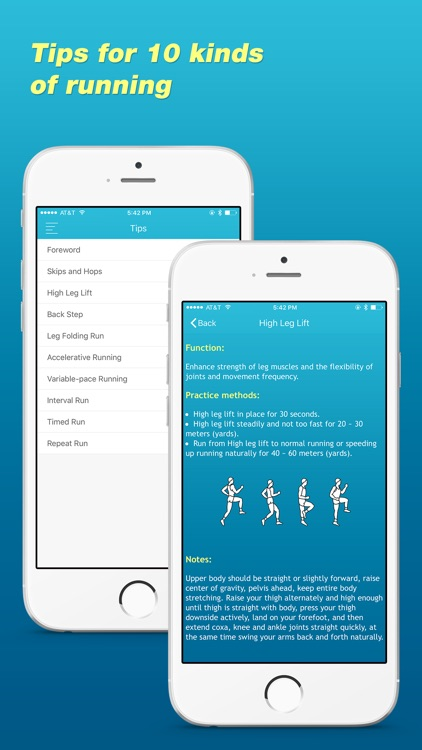 Run Half Marathon screenshot-3