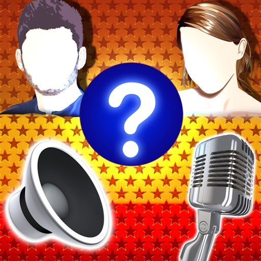 Voice Guess Challenge 2017 Celebrity Mode