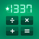 Calculator HD+ Pro icon