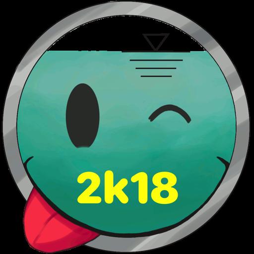 iDrawlix 2k18
