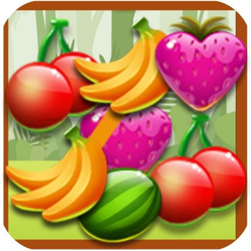 Blitz Fruit Block 1010 icon