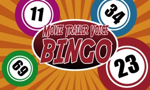 Bingo Caller - Movie Voice