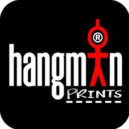 Hangman Prints