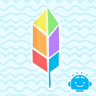 Plooma Pre Writing ios app
