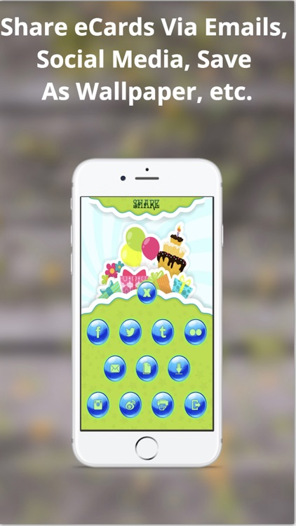 Best Greeting Cards Maker App screenshot-4