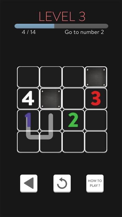 Numbers Stream screenshot three