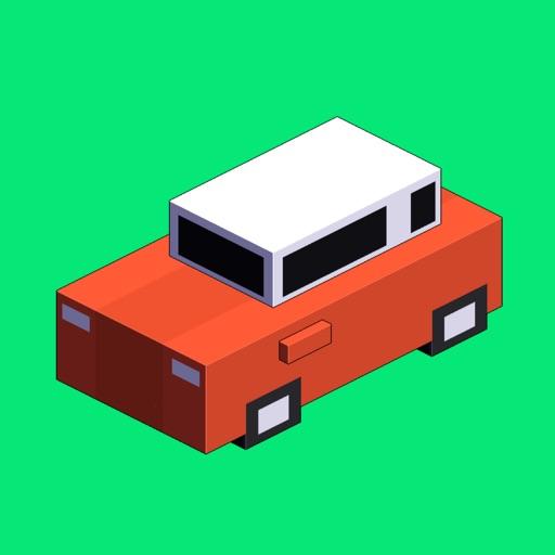 Blocky Drift