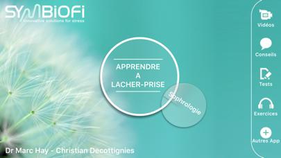 Telecharger Sophrologie Le Lacher Prise Pour Iphone Sur L App Store Forme Et Sante