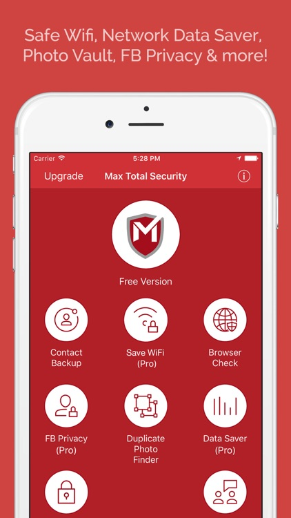 Max Total Security