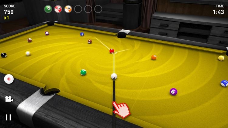 Real Pool 3D screenshot-4