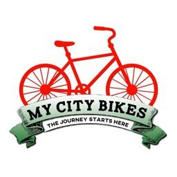 Chicago North Shore Bikes