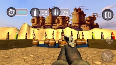 点击获取Bottle Shooting Game 3D – Expert Sniper Academy