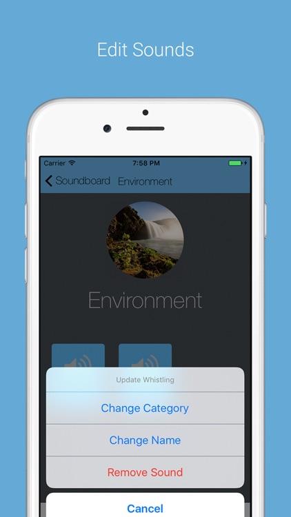 Custom Soundboard Creator screenshot-3