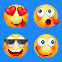 Adult Emoji Animated Emojis