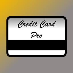 Credit Card Pro