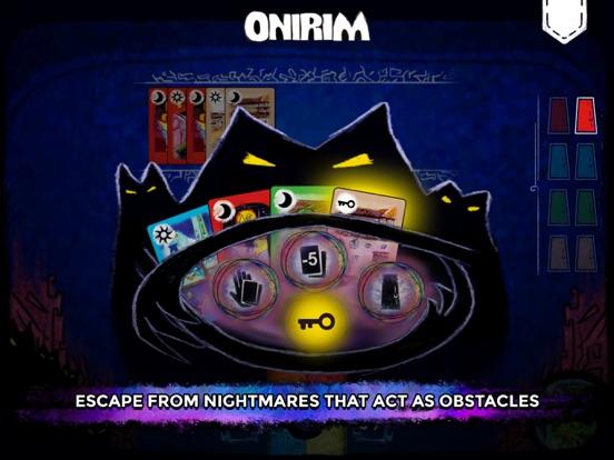 Onirim - Solitaire Card Gameのおすすめ画像3