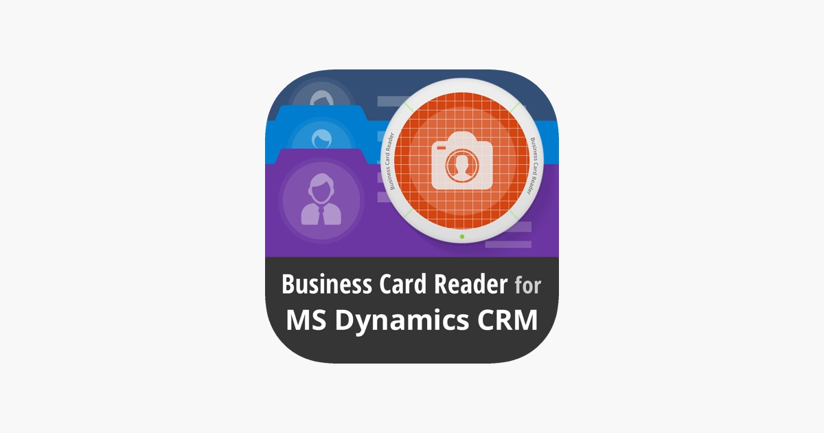 Card reader 4 ms dynamics crm on the app store card reader 4 ms dynamics crm on the app store reheart Images