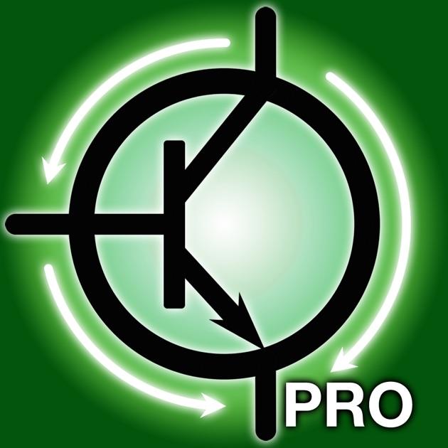 Elektronik ToolKit PRO für iPad im App Store