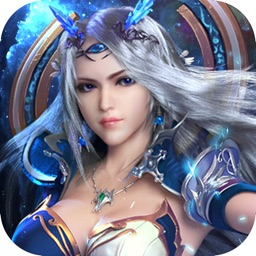 天使传说-奇迹魔法纪元ARPG手游