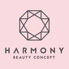 Harmony Beauty Concept icon