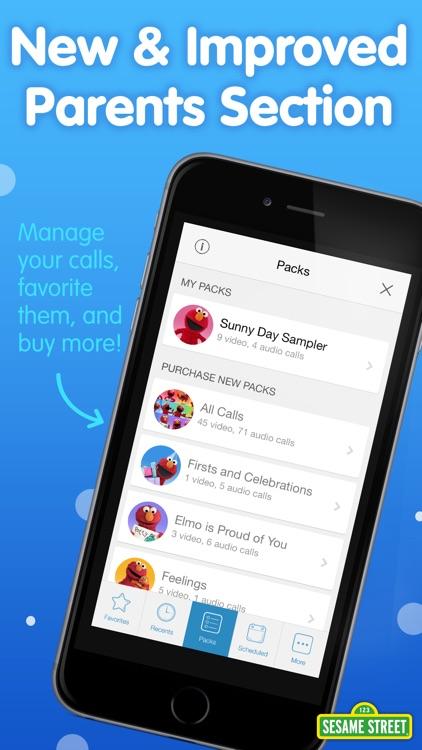 Elmo Calls screenshot-3