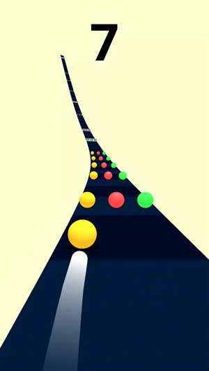 Color Road On The App Store